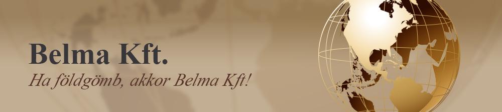 Belma Kft.
