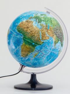 25 cm globes