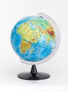 16 cm hydrographic globe